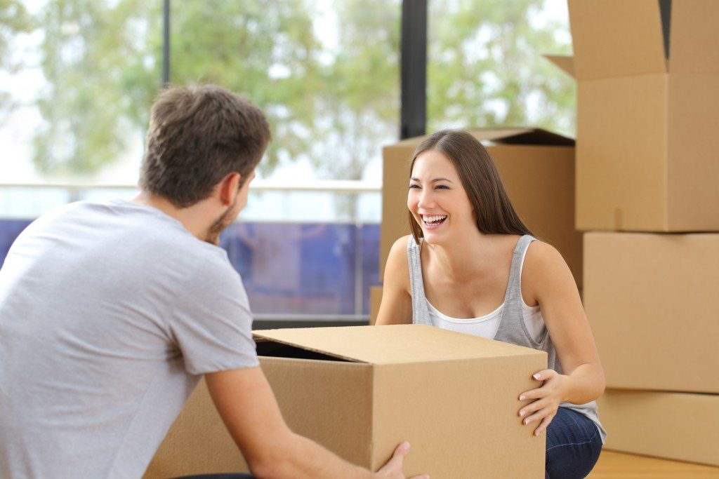 Good Tips About Moving